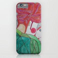 The mirror iPhone 6s Slim Case