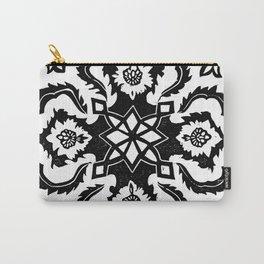 Lisbon Tile Carry-All Pouch