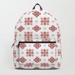 Fancy Tiles Backpack