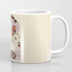 Master and Servant Mug