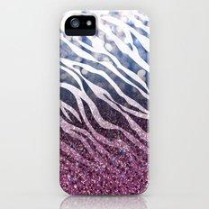 Tiger Case by Zabu Stewart iPhone (5, 5s) Slim Case