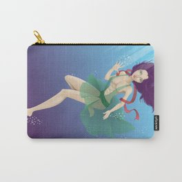 Ondine Carry-All Pouch