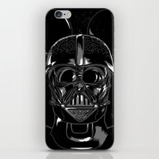 Pepper — Vader Mouse iPhone & iPod Skin