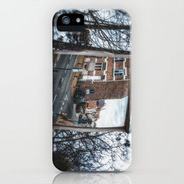 Mirrorcity iPhone Case