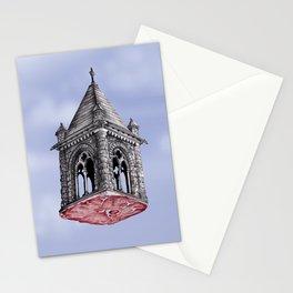 Fleshy Architecture  Stationery Cards