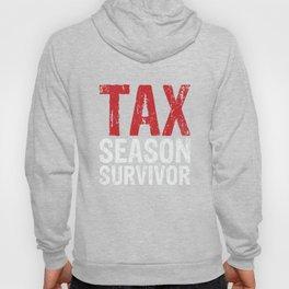 Tax Season Gift Hoody