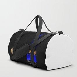 Super Moon - NYC -  Duffle Bag