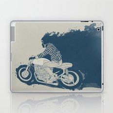 Go_x Laptop & iPad Skin