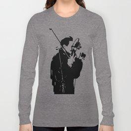 Sigur Ros Long Sleeve T-shirt