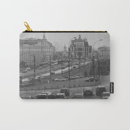 Moscow, big city Carry-All Pouch