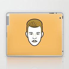 Rebellious Jukebox #6 Laptop & iPad Skin