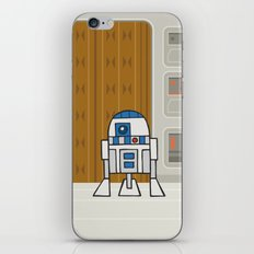 EP5 : R2D2 iPhone & iPod Skin