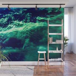 Eerie Waters Of The Bermuda Triangle Wall Mural