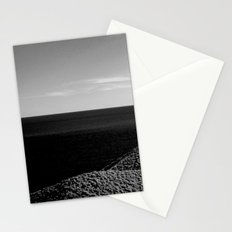 colline ovattate Stationery Cards