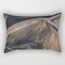 illuminated Rectangular Pillow