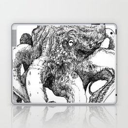 Octopus VI Laptop & iPad Skin