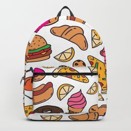 Foodie Backpack