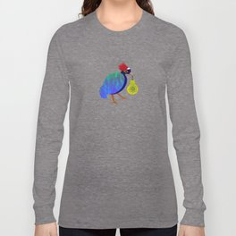 A Partridge in a Pear Tree Long Sleeve T-shirt