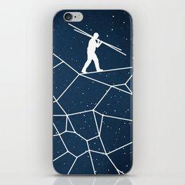 Constellate iPhone Skin