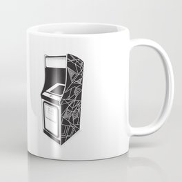1up Coffee Mug