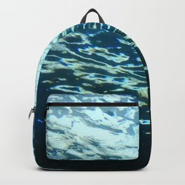 From Below Backpack