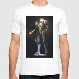 Metroid Prime 2 T-shirt