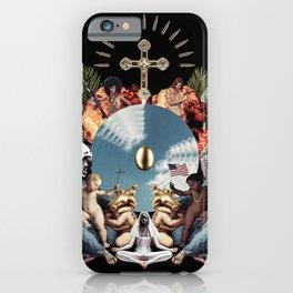 In God We Trust iPhone Case