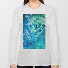 Environment Love View from Their Eyes Long Sleeve T-shirt