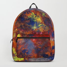 Sole Occulto (#52) Backpack