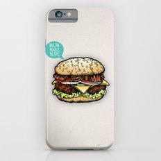 Epic Burger iPhone 6s Slim Case