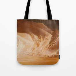 What a Lovely Day Tote Bag