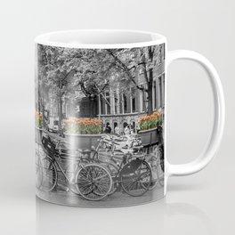AMSTERDAM Gentlemen's Canal | panoramic Coffee Mug