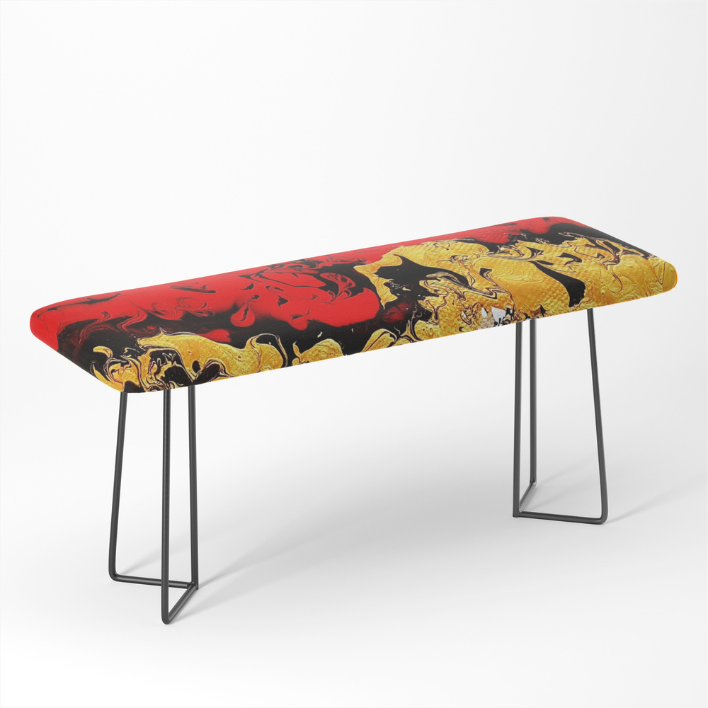 Fire_Bench_by_laavarts