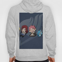 Chibi Friends Hoody