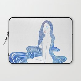 Water Nymph CII Laptop Sleeve