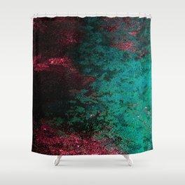 Condensation Sensation Shower Curtain