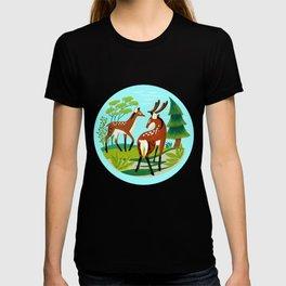 Deer Park T-shirt