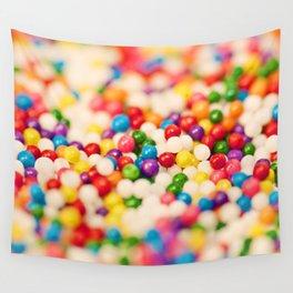 Pretty Sprinkles Wall Tapestry