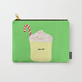 Eggnog for the holidays Carry-All Pouch