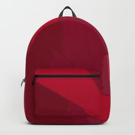 Abstract logo Backpack