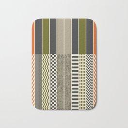 Patterns - Color Bath Mat