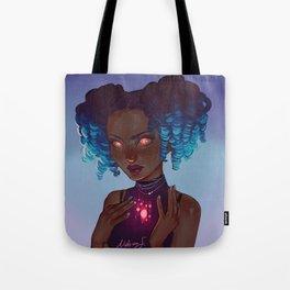 Loish's OC Redraw Tote Bag