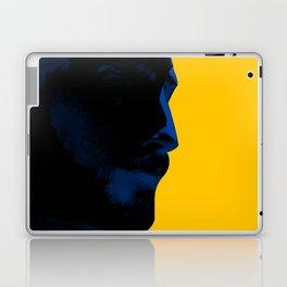 L'homme - electric Laptop & iPad Skin