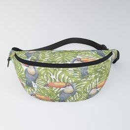 Safari Pattern #2 Fanny Pack