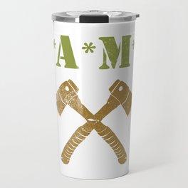 CAMP Travel Mug