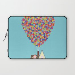 Balloons Laptop Sleeve