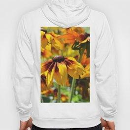 Flower meadow 128 Hoody