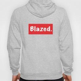 Blazed Hoody
