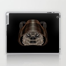 Star . Wars - Ewok Laptop & iPad Skin