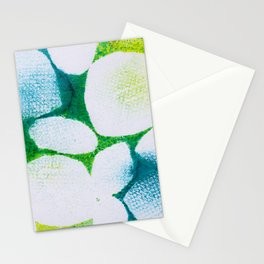 Abstract No. 330 Stationery Cards